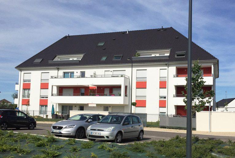 La Cour des Moulins