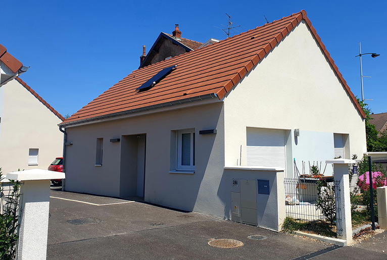 Les Villas Maxdorf