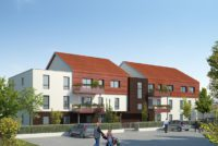 BFC promotion habitat à Grandvillars - Programme neuf territoire de Belfort