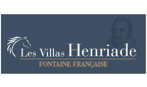 Les villas Henriade, maisons neuves à Fontaine Française