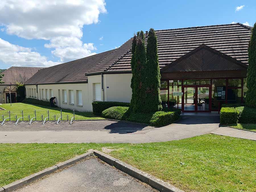 village de marcilly-sur-Tille